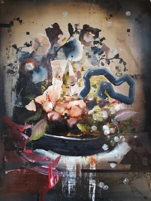 #4 Les bouquets de Florian EYMANN