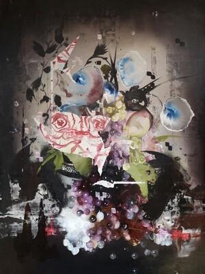 #5 Les bouquets de Florian EYMANN