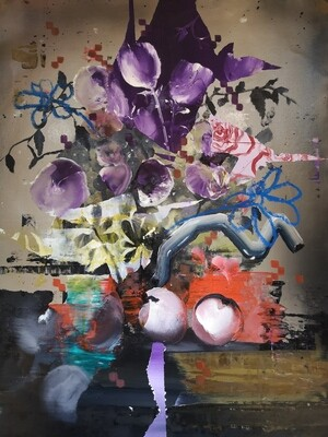 #6 Les bouquets de Florian EYMANN