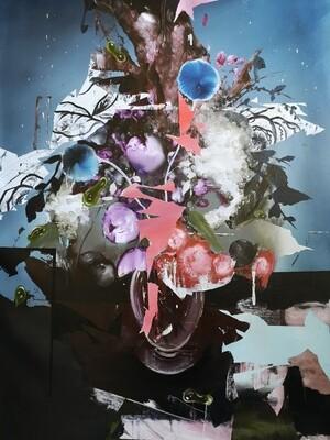 #11 Les bouquets de Florian EYMANN