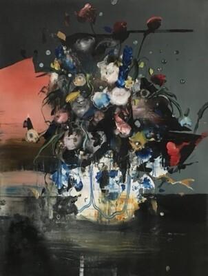 #15 Les bouquets de Florian EYMANN