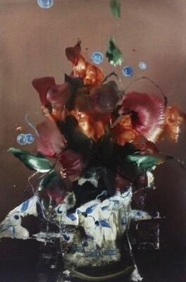 #14 Les bouquets de Florian EYMANN