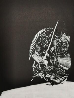 #2. Monotypes - Nomah