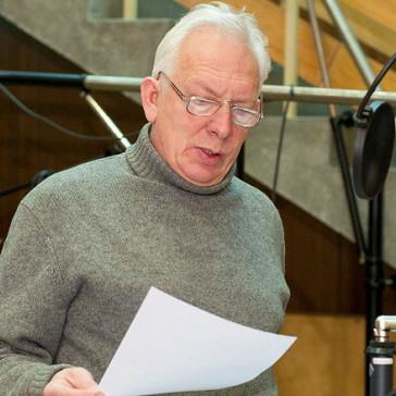 Nagranie zapowiedzi telefonicznych w wykonaniu lektora Ilja - Kupon
