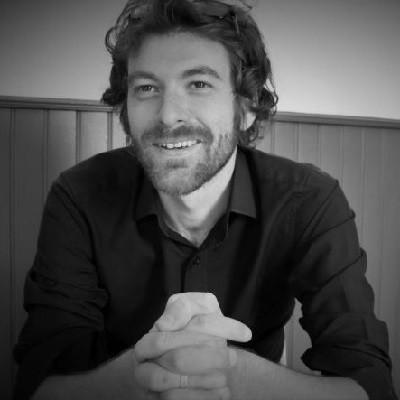 Nagranie spotu reklamowego w wykonaniu lektora Julien - Kupon