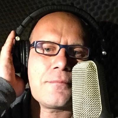 Nagranie zapowiedzi telefonicznych w wykonaniu lektora Jakub 2 - Kupon