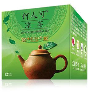 Ho Yan Hor Tea 12 Teabags