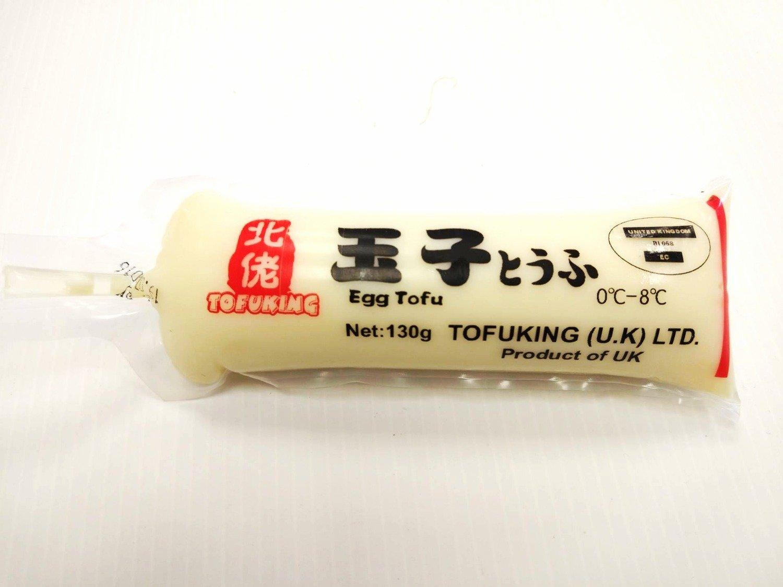 Tofu King Egg Tofu 130g