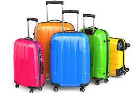 Deposit Luggage Storage