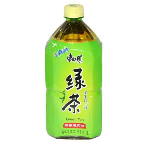 Master Kong Green Tea 1L