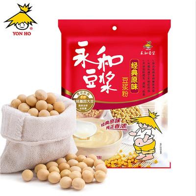 YH Soya Bean Drink Powder 350g