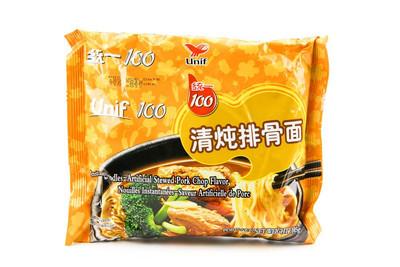 Unif Noodle - Stewed Pork Ribs 105g
