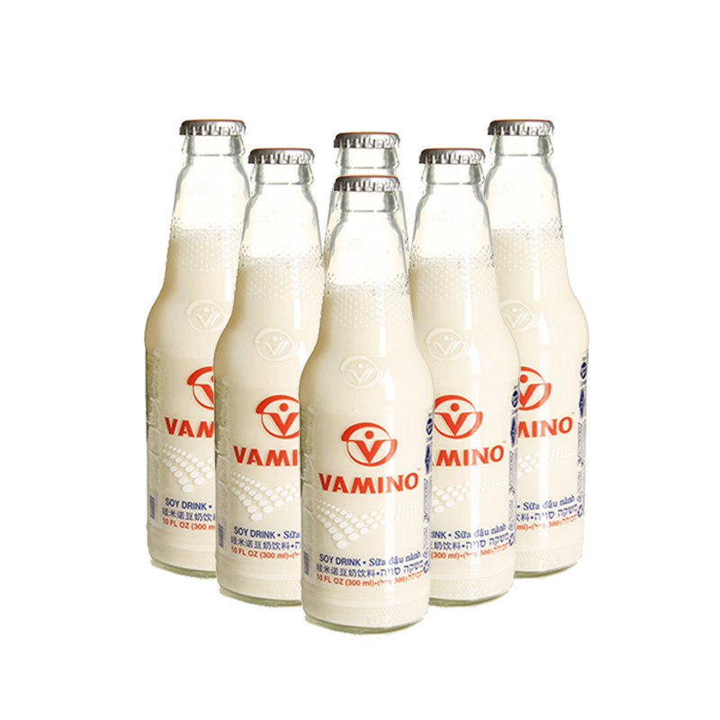 Vamino Soy Drink 300ml x 6