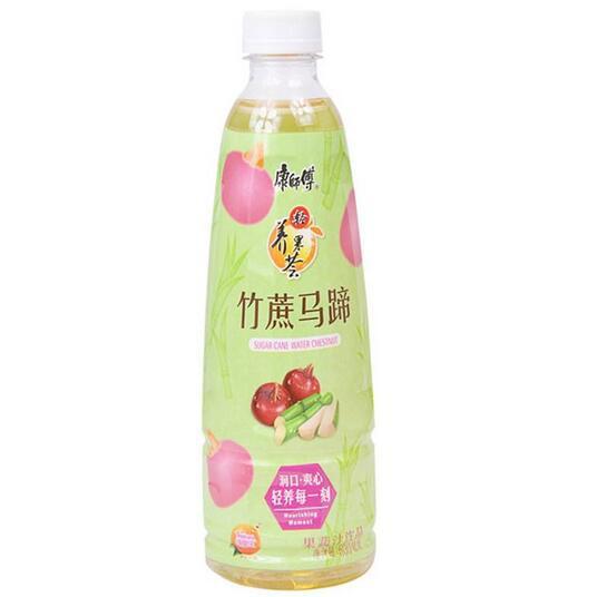 Master Kong Sugar Cane & Water Chestnut 500ml
