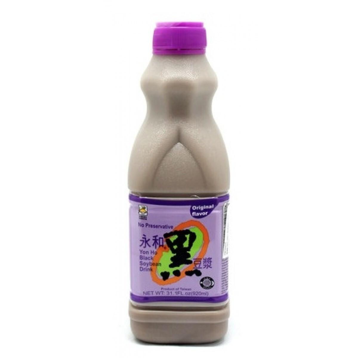 YH Black Soybean Drink 920ml