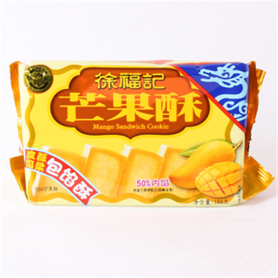 HFC Mango cake 184g