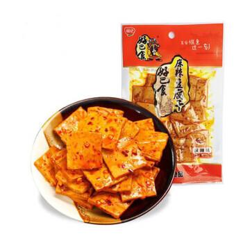 HBS Dried Beancurd - Hot 68g
