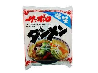 Sunaoshi Inatant Ramen Salted 82.8g