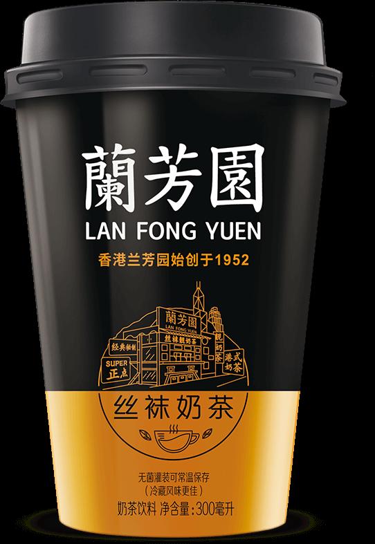 LFY Milk Tea 280ml