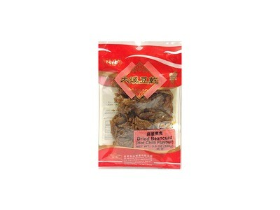 SF Dried Beacurd - Hot & Chilli 100g