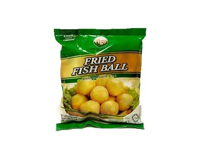 Figo Fried Fish Balls 400g
