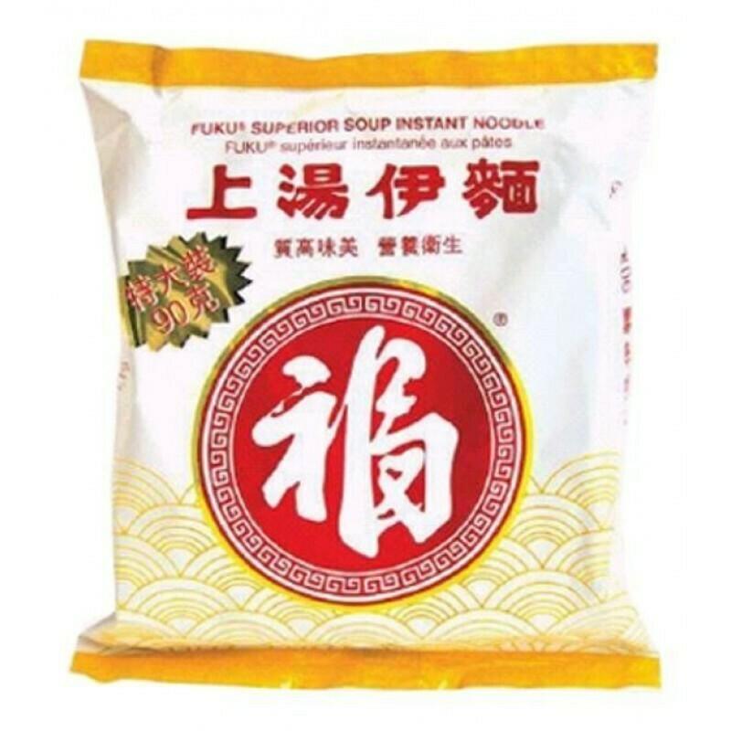 Fuku Superior Soup Instant Noodles 90g
