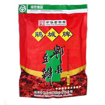 JCP Pixian Broad Bean Sauce 227g