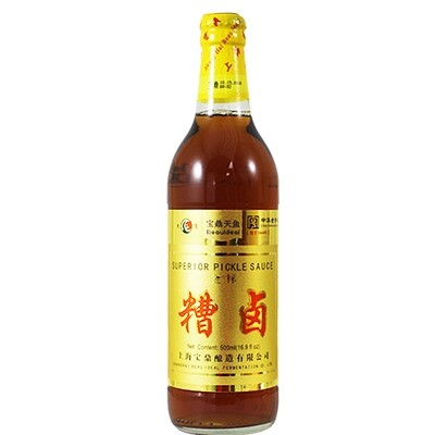 Beauideal Pickled Sauce 500ml