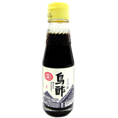 Shih Chuan Black Vinegar 100ml