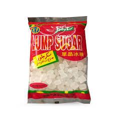 South Word Lump Sugar (White) 400g