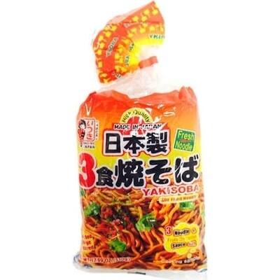 Itsuki Yakisoba Stir Fried Noodles 150g x 3