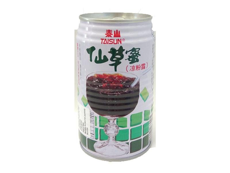 TS Grass Jelly Drink 330g
