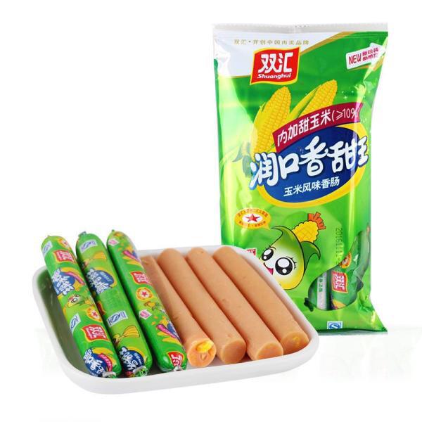 Shuanghui Corn Sausage 240g