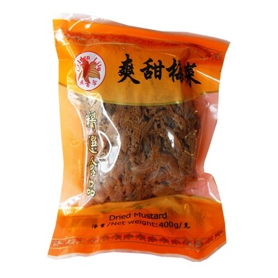 Golden Lily Dried Mustard 400g