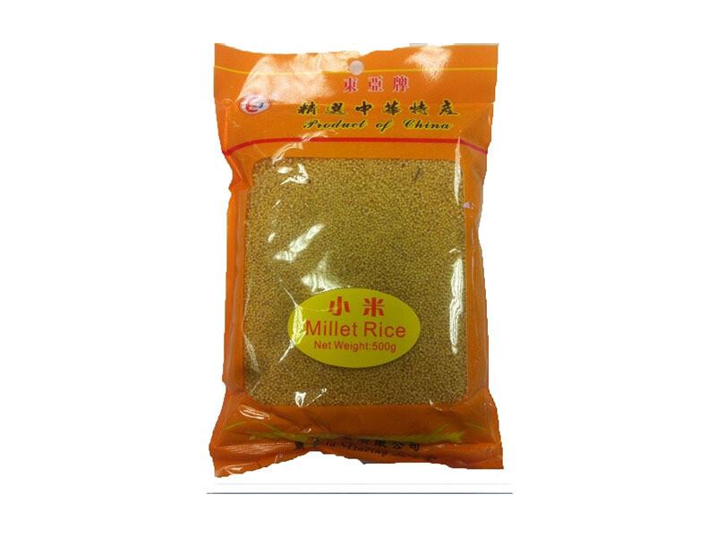 EA Millet Rice 500g