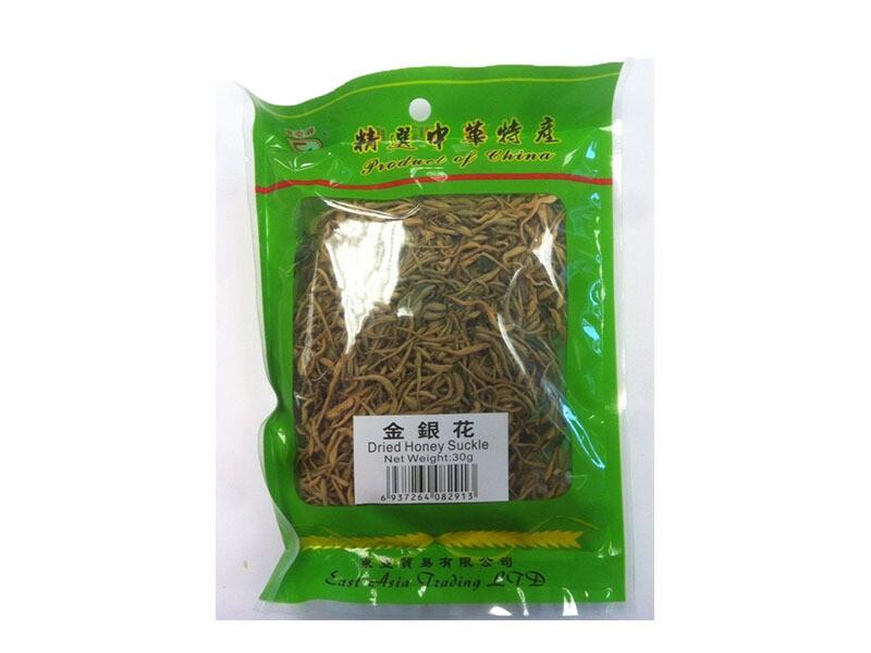 东亚金银花 EA GL Dried Honeysuckles 30g