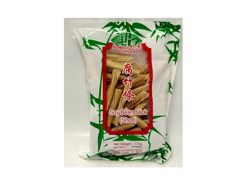 Bamboo Garden Soy Bean Stick (Short) 170g