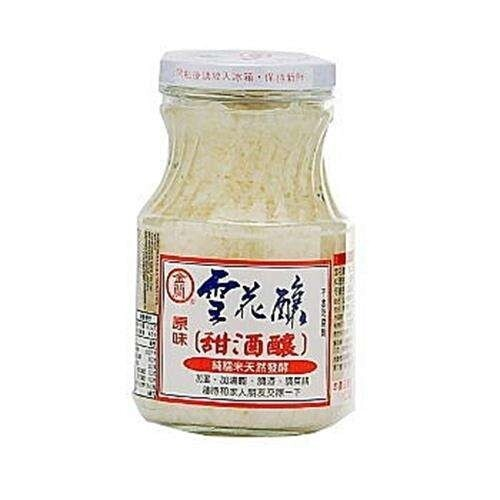 Sweet Fermented Glutinous Rice 500g