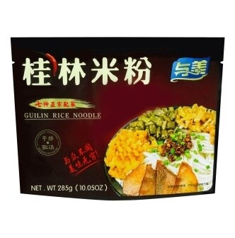 YM Guilin rice noodles 260g