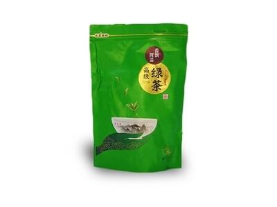 绿茶 Green Tea