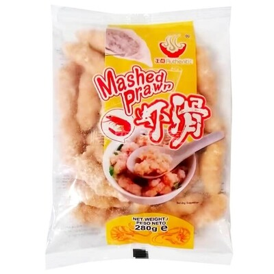 Authentic Mashed Prawn 280g