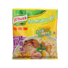 Knorr Macaroni Beef 80g