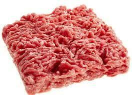 猪绞肉 Pork Mince 500g