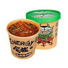 Shizuren Spicy Vermicelli 150g