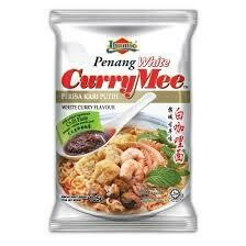 Ibumie Penang White Curry Noodles 105g