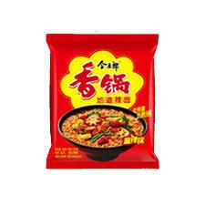 JML Noodles - Spicy Beef 120g