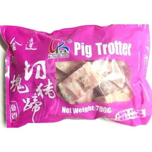 Kinda Pig Trotter 700g