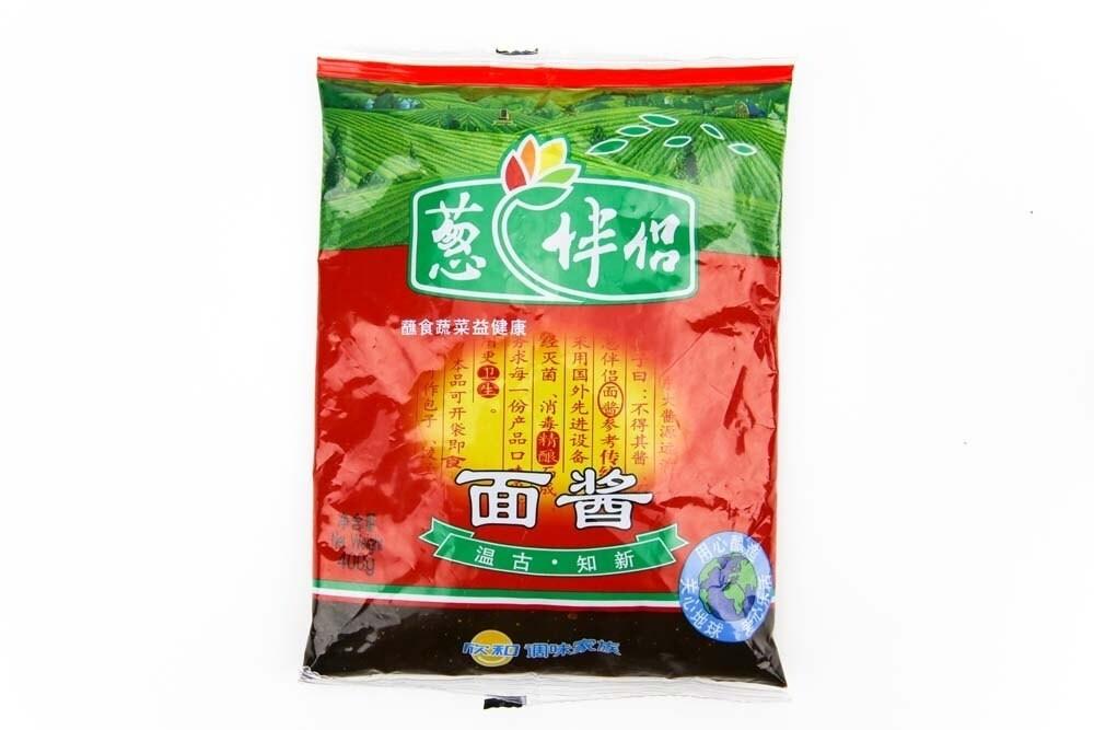 CBL Soybean Paste 400g