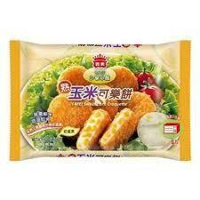 IM Sweet Corn Croguette 180g