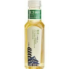 NFS Green Tea 500ml